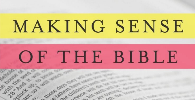 making_sense_of_the_bible__rediscovering_the_power_of_scripture_today__adam_hamilton__9780062234964__amazon_com__books